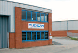 Компания Flexicon